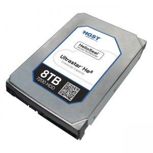 HGST Ultrastar He8 Hard Drive 0F23657-20PK HUH728080AL5204