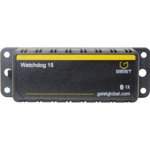 Geist Watchdog Environmental Monitoring System G1616 15