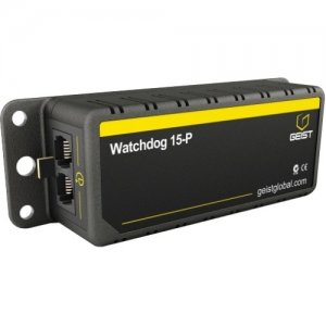Geist Watchdog 15-P Environmental Monitoring System G1620 15 p