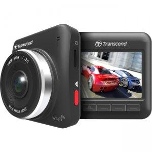Transcend DrivePro High Definition Digital Camcorder TS16GDP200M