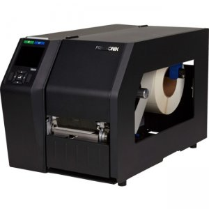 Printronix T8000 Thermal Transfer Printer T82X4-1101-0 T8204