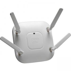 Cisco Aironet 2600E Access Point - Refurbished AIR-CAP2602EEK9-RF 2602E