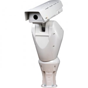 AXIS PT Thermal Network Camera 0731-001 Q8632-E