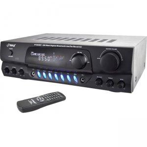 Pyle AM/FM Receiver PT265BT