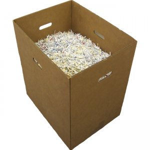 HSM Shredder Box Insert - Fits Classic 411.2 Series Shredders HSM1565BOX 1565BOX