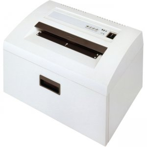 HSM Classic Code Tape Shredder HSM1674 NanoShred 726