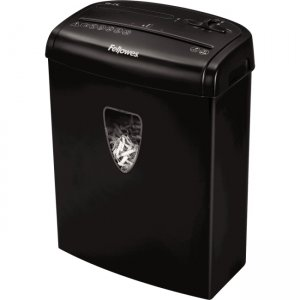 Fellowes Powershred Cross-Cut Shredder 4685901 H-7C