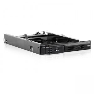 "iStarUSA Build-to-Order - Custom Size Trayless 2.5"" SATA 6 Gbps HDD SSD Hot-swap Rack T-C25HD"