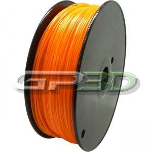 GP3D Orange - ABS-1.75MM-3D Filament 3D-ABS-1.75OR