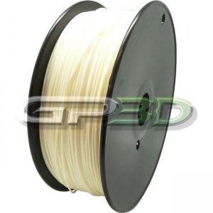 GP3D White - ABS-1.75MM-3D Filament 3D-ABS-1.75WT