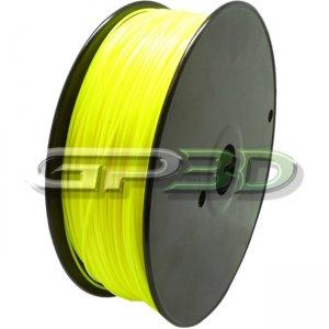 GP3D Yellow - ABS-1.75MM-3D Filament 3D-ABS-1.75YL
