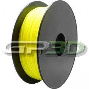 GP3D Yellow - PLA-1.75mm-3D Filament 3D-PLA-1.75YL
