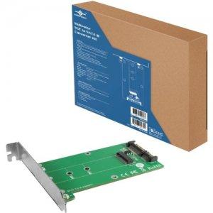 Vantec Multi-size M.2 to SATA III Port Converter Kit UGT-M2ST120