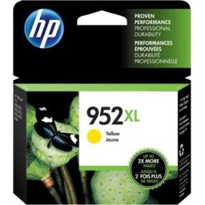 HP High Yield Black Original Ink Cartridge L0S67AN#140 952XL