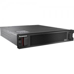 Lenovo Storage SFF Disk Expansion Dual SAS IO Module, Rail Kit, 9x5 NBD 64111B3 E1024