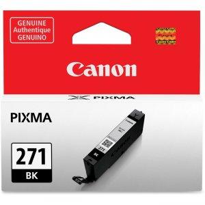 Canon Ink Cartridge CLI-271-BK CNMCLI271BK CLI-271