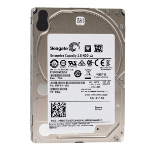 Supermicro Seagate Hard Drive HDD-2T2000-ST2000NX0253