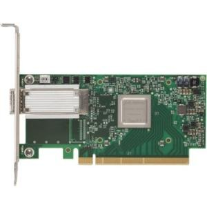 HP InfiniBand EDR/Ethernet 100Gb 1-port 840QSFP28 Adapter 825110-B21