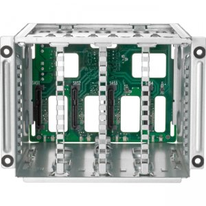 HP Apollo 4200 Gen9 6 SFF Rear Hard Drive Cage Kit 838833-B21