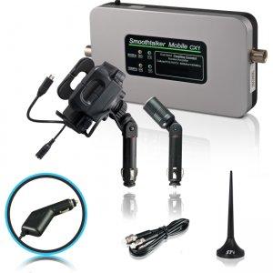 Smoothtalker Cellular Phone Signal Booster BTU23MINUPA