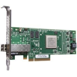 HP StoreFabric 16Gb Single Port Fibre Channel Host Bus Adapter P9D93A SN1100Q