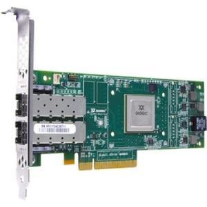 HP StoreFabric 16Gb Dual Port Fibre Channel Host Bus Adapter P9D94A SN1100Q