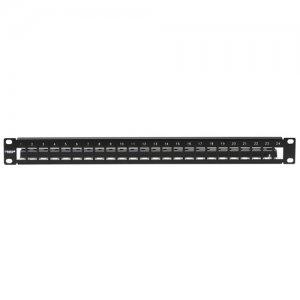 Black Box 10-Gigagbit Patch Panel JPM10GF24