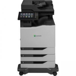 Lexmark Laser Multifunction Printer Governmrnt Compliant 42KT141 CX825dte