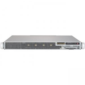 Supermicro SuperServer (Black) SYS-1019S-WR 1019S-WR