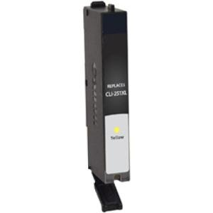 West Point High Yield Yellow Ink Cartridge for Canon CL-251XL 118034