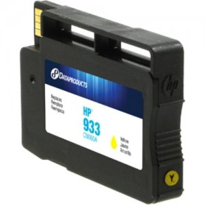 West Point Yellow Ink Cartridge for HP CN060AN (HP 933) 118018