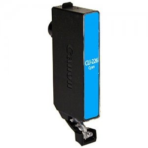 West Point Cyan Ink Cartridge for Canon CLI-225 117798