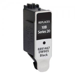 West Point Black Ink Cartridge for Kodak 8237216 (#10XL) 117018