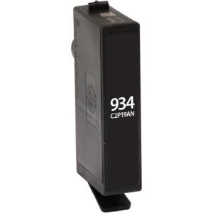 West Point Black Ink Cartridge for HP C2P19AN (HP 934) 118079