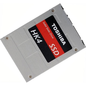 Toshiba HAWK HK4R Solid State Drive THNSN8240PCSE4PDET THNSN8240PCSE