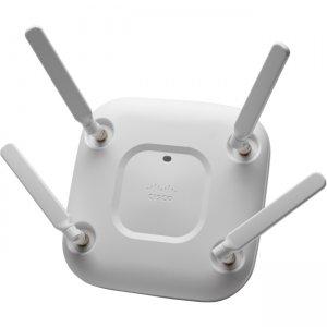 Cisco Aironet Wireless Access Point AIR-CAP2702E-BK910 2702E
