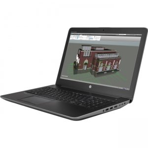 HP ZBook 15 G3 Mobile Workstation (ENERGY STAR) X9T86UT#ABA