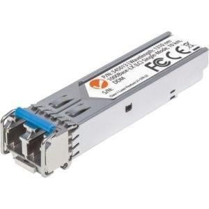 Intellinet Gigabit Fiber SFP Optical Transceiver Module 545013