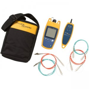 Fluke Networks Mulitmode Fiber Distance and Fault Locator FQM-100-M-VFL