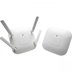 Cisco Aironet Wireless Access Point AIR-CAP2602I-BK910 2602I