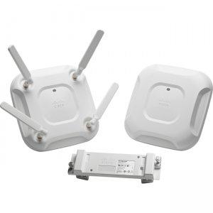 Cisco Aironet Wireless Access Point - Refurbished AIR-CAP3702IBK9-RF 3702I