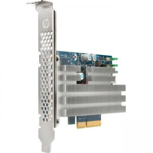 HP Z Turbo Drive G2 Solid State Drive W6C19AT