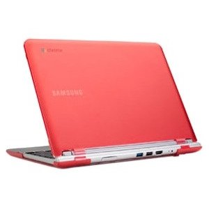 iPearl mCover Chromebook Case MCOVERS500C13RED