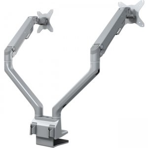 DoubleSight Displays Full Motion Articulating Dual Monitor Arm DS-225XE