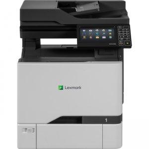 Lexmark Color Laser Multifunction Printer Government Compliant 40CT031 CX725de