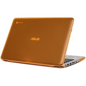 iPearl mCover Chromebook Case MCOVRASC202LORA