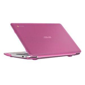 iPearl mCover Chromebook Case MCOVRASC202LPINK