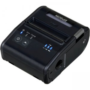 "Epson Mobilink P80 Plus 3"" Wireless Receipt Printer with Auto Cutter C31CD70312 TM-P80"
