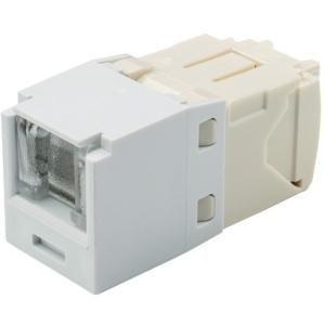 Panduit UTP Cat.6 Network Connector CJH688TGWH
