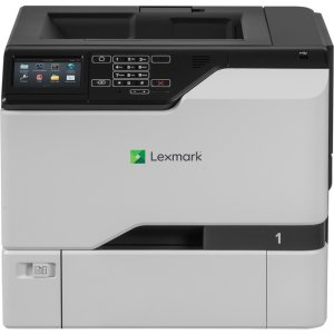 Lexmark Laser Printer Government Compliant 40CT510 CS725de